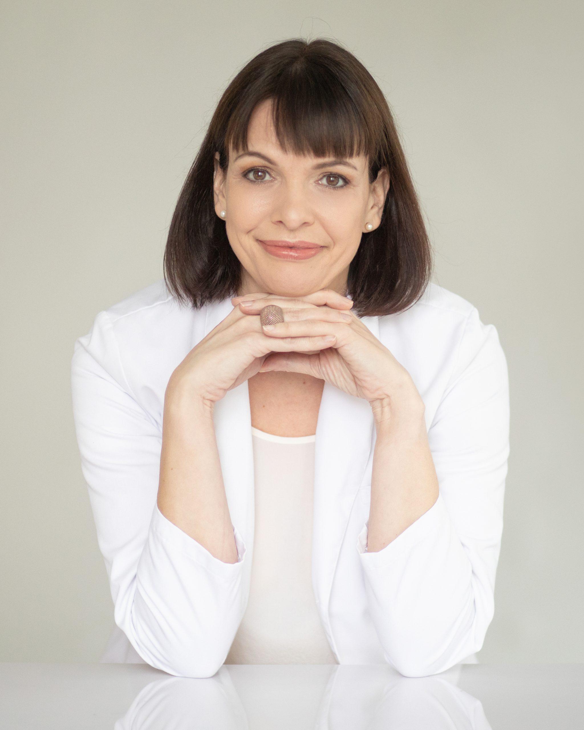 Dr. Sabine Eigner